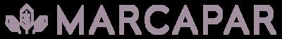 logo produits de la marque Marcapar disponible au salon Anthony coiffure Tillières
